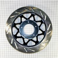 Диск тормозной передний JS125-6А