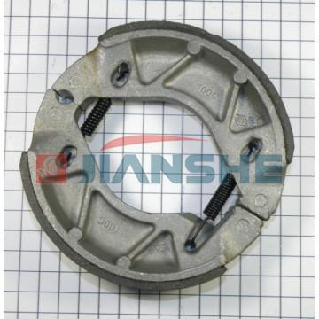 Колодки тормозные задние JS125-6А