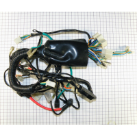 Электропроводка SM200