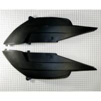 Крышка левая + правая ZW150T-2 VOLCAN
