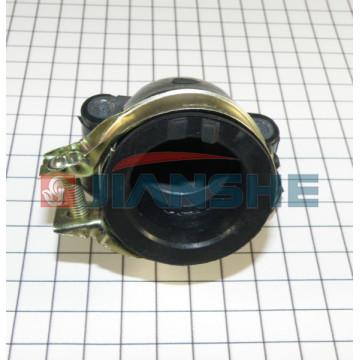 Патрубок карбюратора ZW150T-2 VOLCAN
