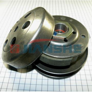 Вариатор задний (сцепление в сборе с колоколом) ZW50QT-7 EAGLE