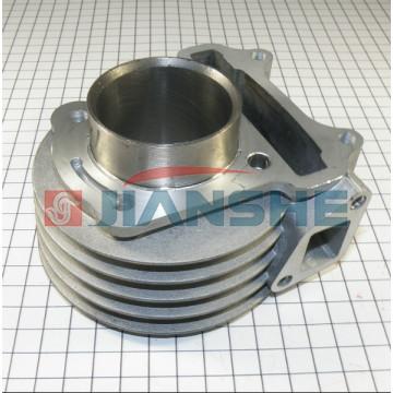 Цилиндр двигателя GY6 139QMB (голый) ZW50QT-7 EAGLE