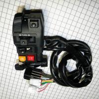 Переключатель руля (левый) JS400ATV-3