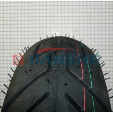 Мотошина EUROMINA 90/100-10 6PR CA1221 TL