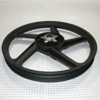 Колесо переднее с тормозным диском 100-11A