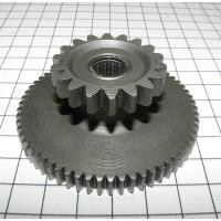 Шестерня редуктора электростартера JBW125
