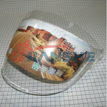 Стекло шлема HF-255 A