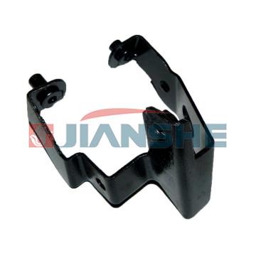 Крепление защиты рук (правая) Jianshe ZW150T-8 BWS