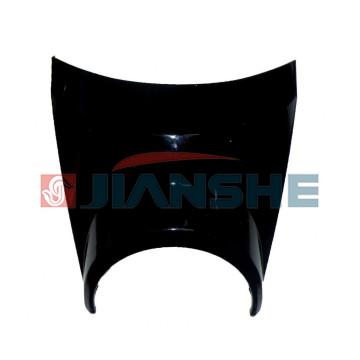 Крышка маленькая (над фарой) Jianshe ZW150T-8 BWS