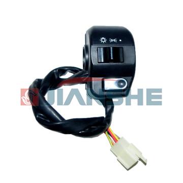 Переключатель руля (правый) Jianshe ZW150T-8 BWS