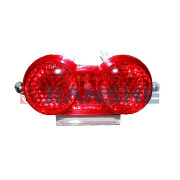 Задняя фара (стоп-сигнал) Jianshe ZW150T-8 BWS