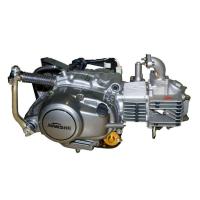 Двигатель YB JS1P51FMH 112 см.куб. JS110-5 (Аналог мотора Viper Active, производство з-д Yamaha)