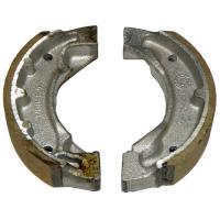 Тормозные колодки задние JS110-5