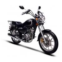 Мотоцикл JIANSHE JS125-6C Z6 EEC