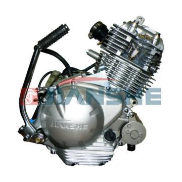 Двигатель JS158FMJ 145 см.куб. JS150-6H