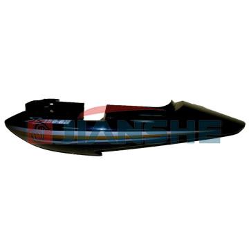 Крышка декоративная задняя (левая) JS150-6H