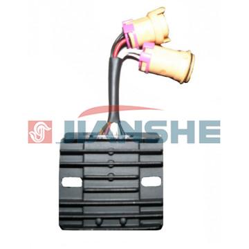 Реле зарядки JS250ATV-5