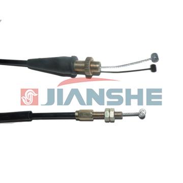 Трос газа JS400ATV-3