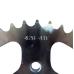 Звездочка задняя (41 зуб, 428шаг) Kinlon JL150-70C