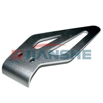 Кришка металлическая правая декоративная JL150-70C