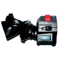 Переключатель правый JL200-GY-2C