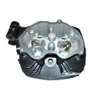 Головка цилиндра LX125-71A