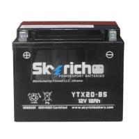 Аккумулятор Skyrich YTX20-BS 12V 18 Ah 175*87*155 (JS400ATV-3)