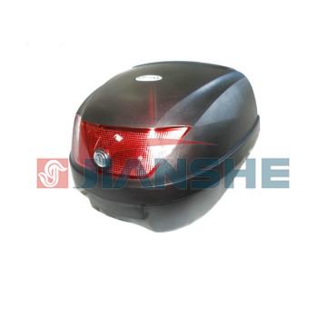 Кофр для мотоцикла (багажник) FXW HF-880 (395*395*300мм)