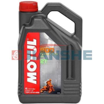 Масло Motul 800 2T Off Road 4 литра