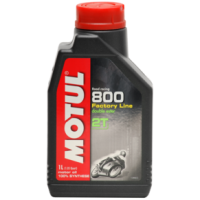 Масло Motul 800 2T Road Racing 1 литр
