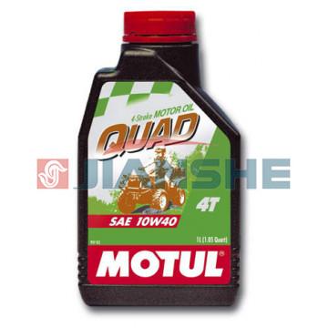 Масло Motul Quad 4T 10W40 минеральное 1 литр