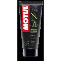 Крем для очистки рук Motul Hands Clean 100мл
