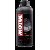 Масло для воздушных фильтров Motul Air Filter Oil 1л