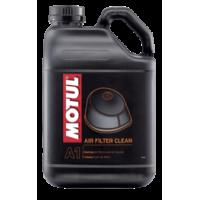 Очиститель Motul Air Filter Clean для воздушных фильтров 5л