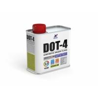 Синтетическая тормозная жидкость XADO DOT-4