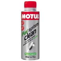 Жидкость Motul Fuel System Clean 200мл