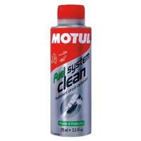 "Motul ""Engine Clean"" 75мл для промывки системы смазки"