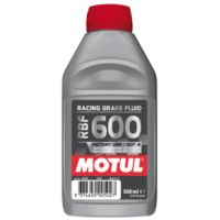 Тормозная жидкость Motul 600 RBF Factory Line 500мл