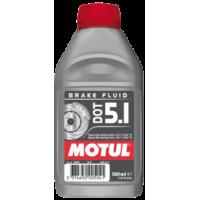 Тормозная жидкость Motul DOT 5.1 500мл