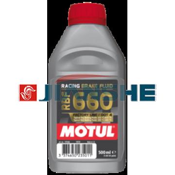 Тормозная жидкость Motul RBF 660 Factory Line 500мл