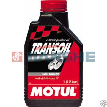 Масло трансмиссионное Motul Transoil 10W30 минеральное 1 литр