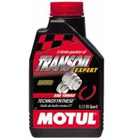 "Масло трансмиссионное Motul Transoil Expert 10W40 Thechnosynthese ""Ester"" 1 литр"