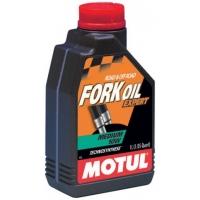 Масло Motul Fork Oil Expert Medium 10W 1 литр