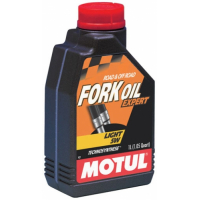 Масло Motul Fork Oil Factory Line Light 5W 1 литр