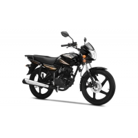 Мотоцикл Loncin City Star LX125-71A
