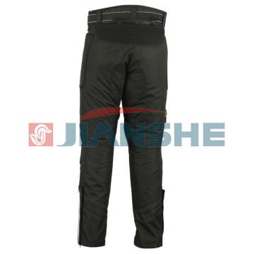 Штаны текстильные черные ATROX NF-7245