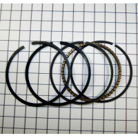 Поршневые кольца (комплект) JS 150-3