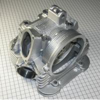 Головка цилиндра (голая) JS 150-3