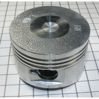 Поршень голый JBW125 (d - 52 мм, h - 37 мм)